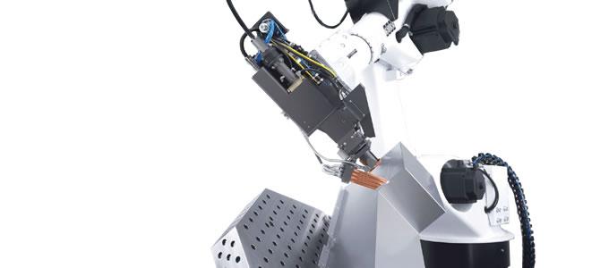 Trumpf - TruLaser Robot 5020 Fibre Flexibilité - Précision - Maîtrise